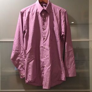 Men's Geoffrey Beene Fitted Button-Up